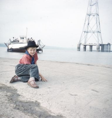 1960, Hannah