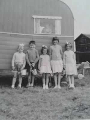 1960, Kathy
