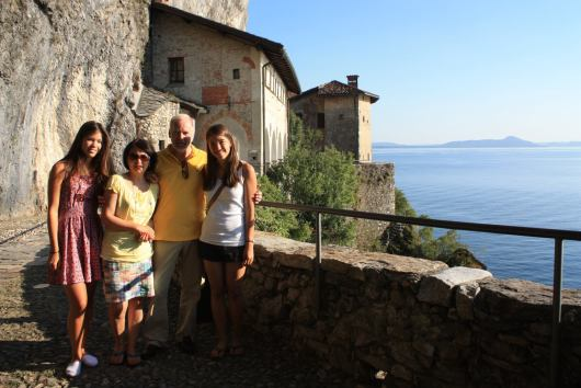 2010, Garbers Family