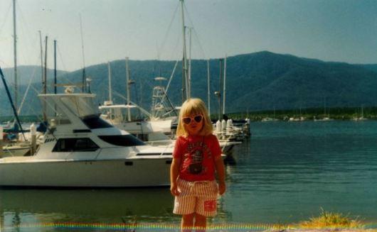 1990, Emma