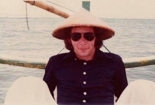 1970, Vanessa
