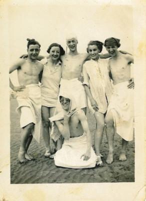 1930, Eleanor