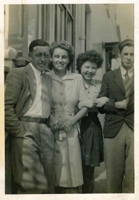 1940, Edward