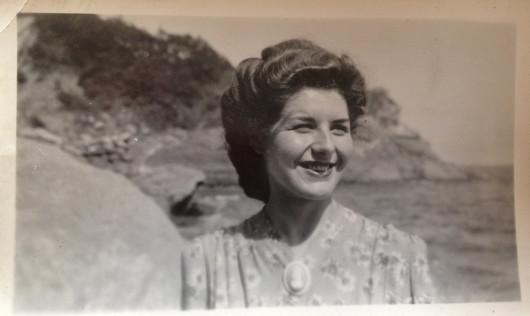 1950, Ellie