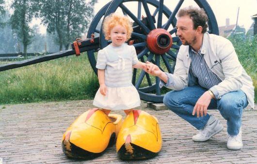 1980, Robyn