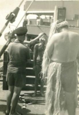 1950, Fiona