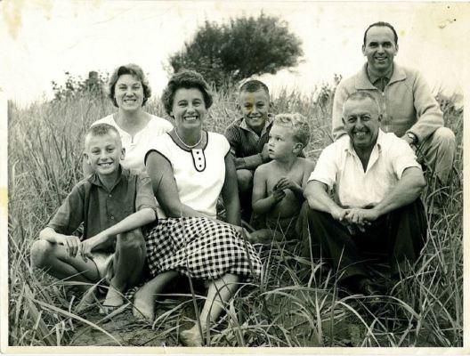 1950, Ray