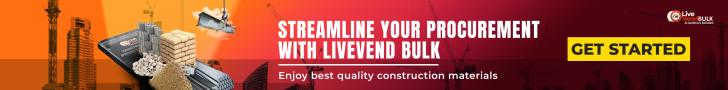 LiveVend Bulk