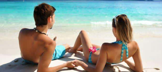 4 skvělé tipy, které se vám budou na dovolené u moře hodit