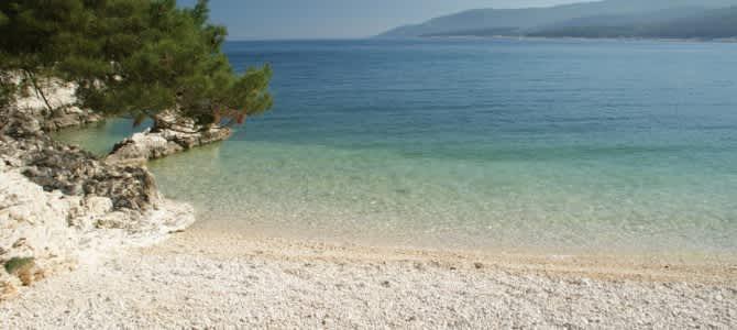 Rabač, Chorvatsko
