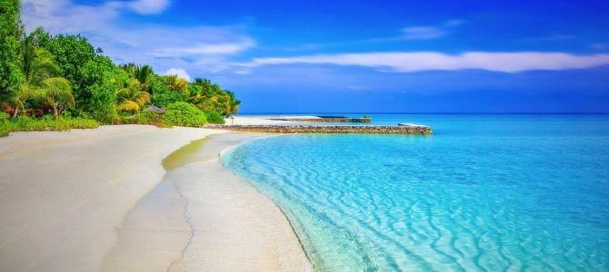 Exotická dovolená snů: Máme pro vás 4 neodolatelné tipy