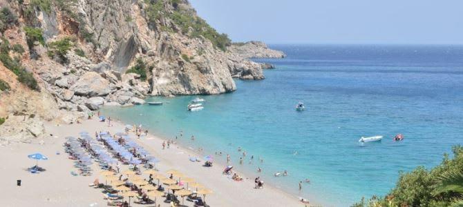 5 nejkrásnějších bulharských pláží