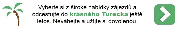 Turecko - Side