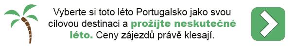 Dovolená - Algarve - Portugalsko
