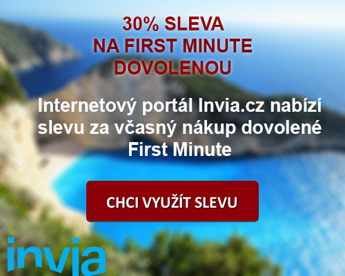 First Minute Invia