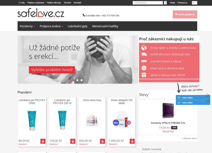 Safelove.cz