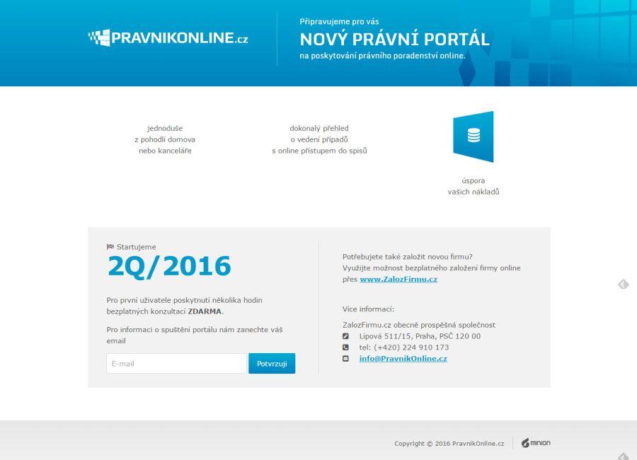 Pravnikonline.cz