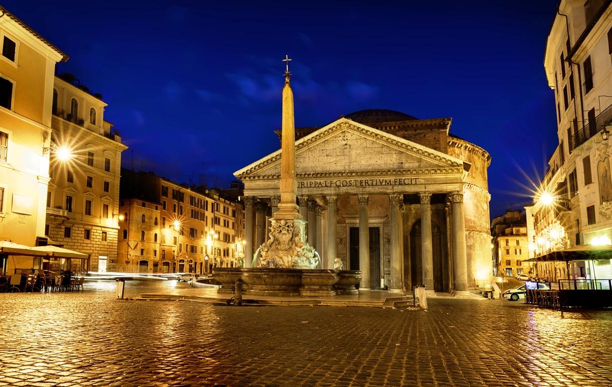Pantheon Itálie
