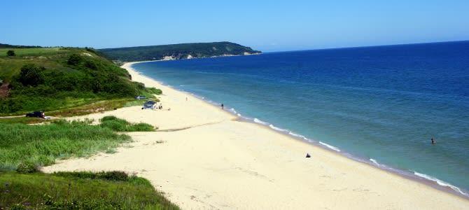 Byala, Karadere Beach – Bulharsko