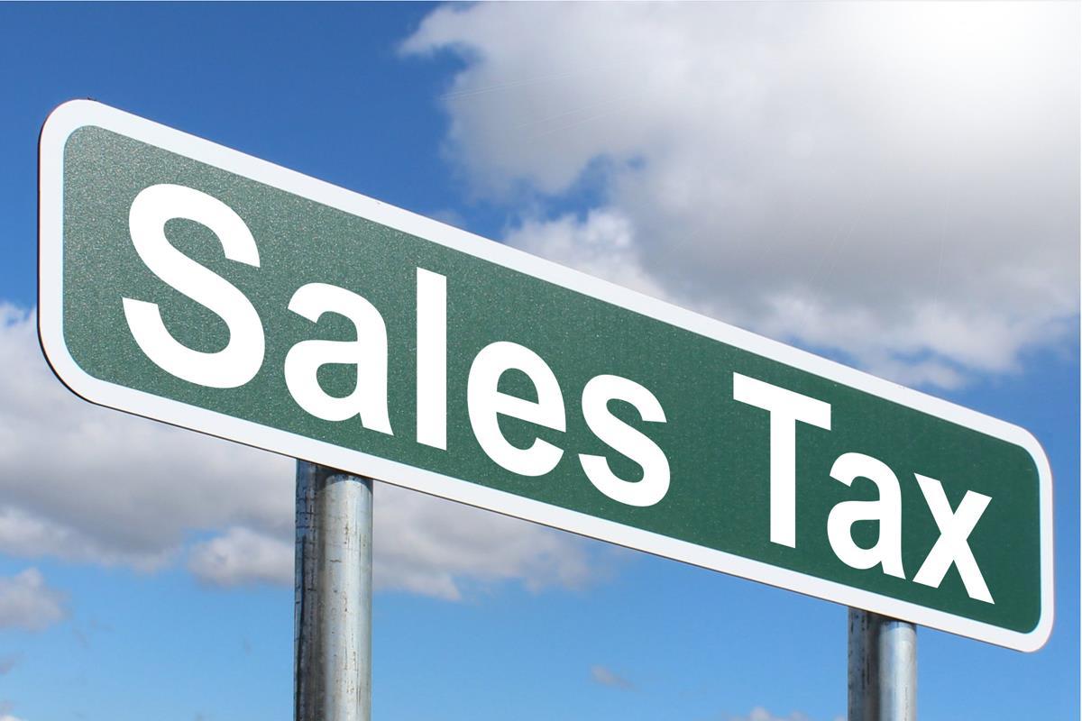 Как работает налог с продаж США в дропшиппинге