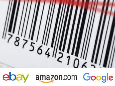 Где взять коды UPC и EAN для продажи на Amazon и что это такое [Решено]