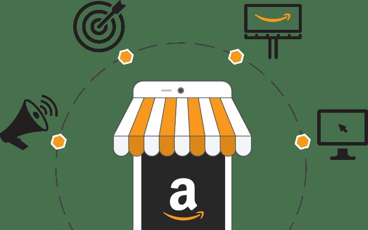 Полное руководство по рекламе Amazon Ads для начинающих