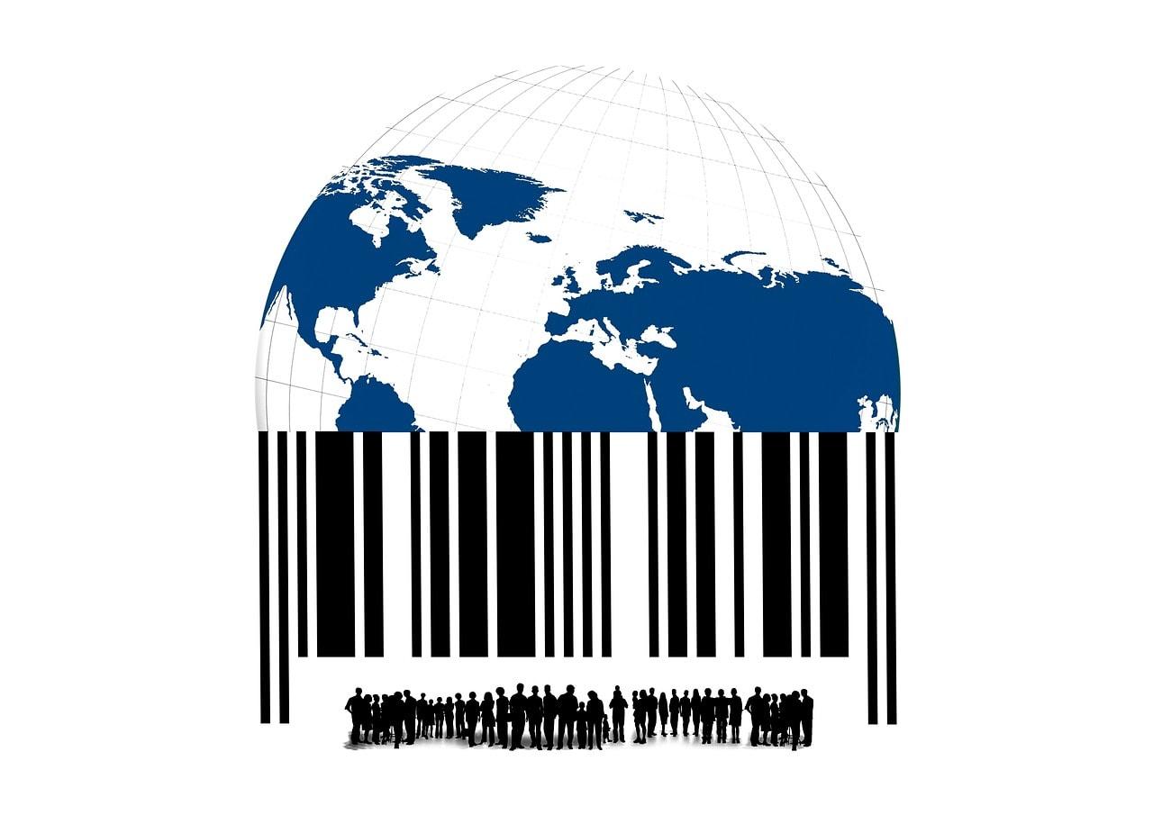 Как выставить новый товар на Amazon и где купить UPC EAN (ASIN) коды