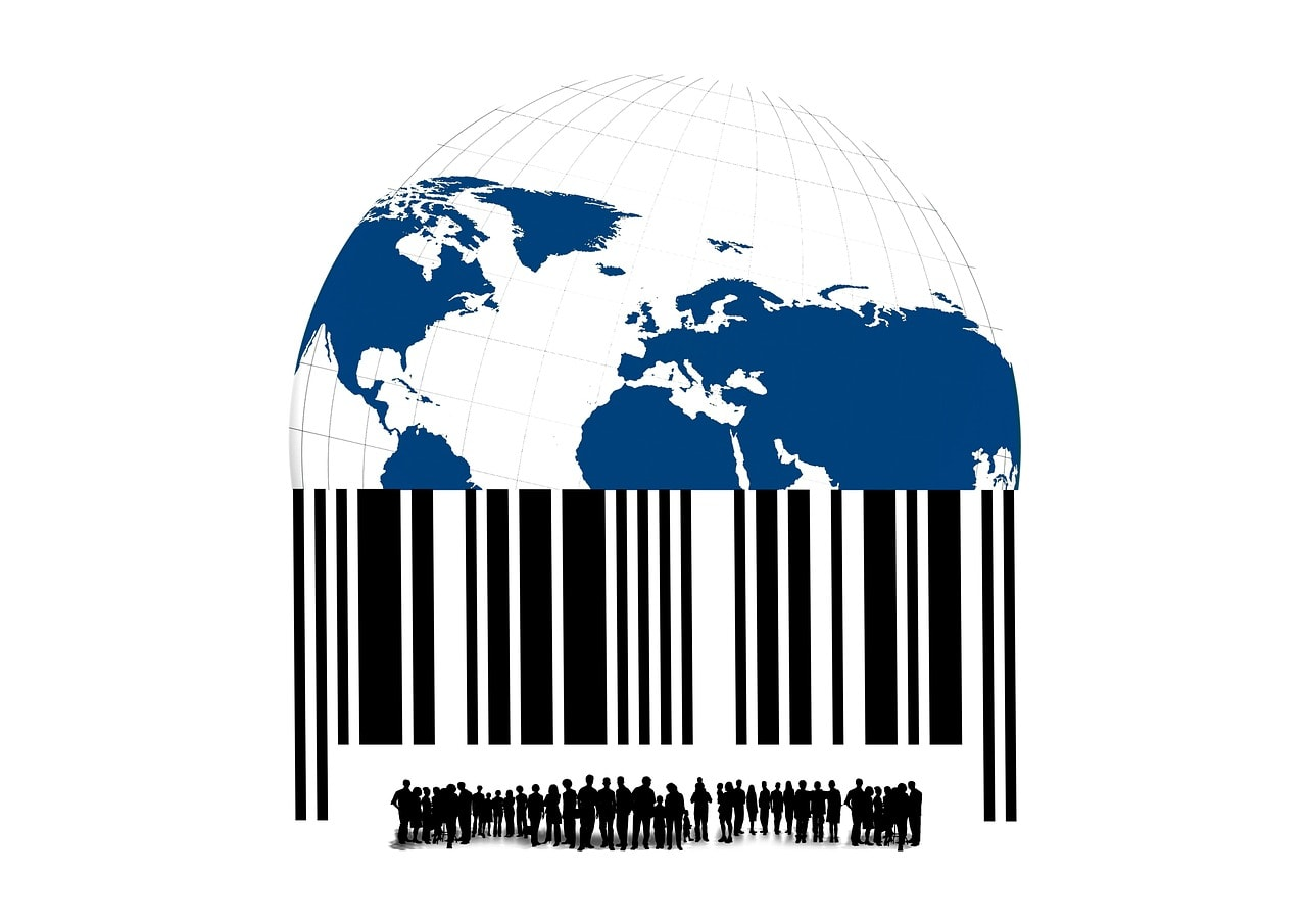 Где купить UPC коды для Амазон