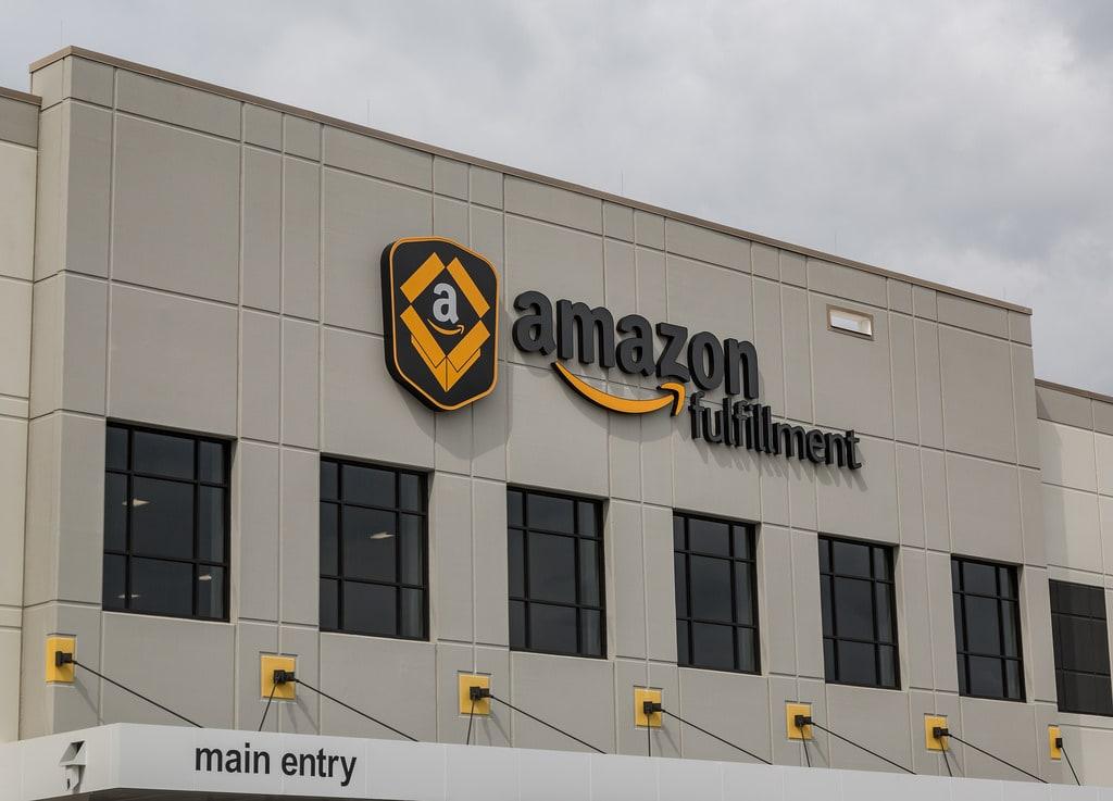 Amazon FBA: выгодный вариант для малого и среднего бизнеса