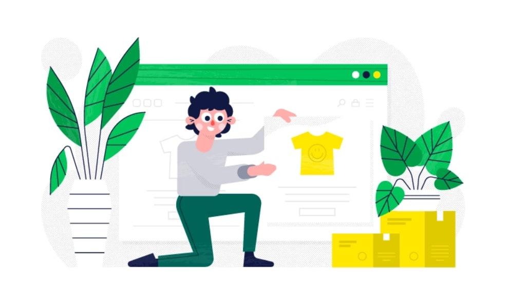 Лучшие сайты для печати по запросу (POD) – полное руководство 2020