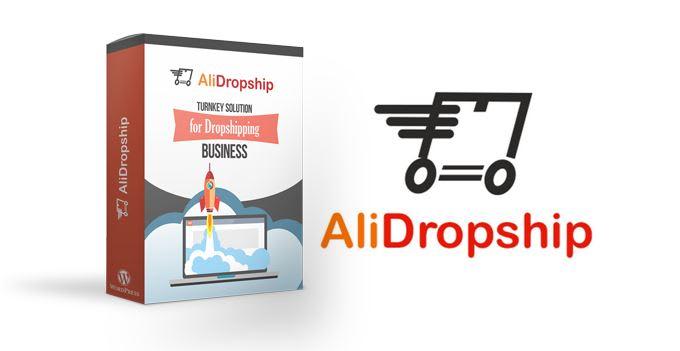 Обзор продуктов и плагина Alidropship