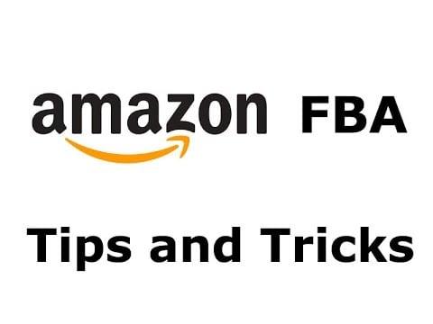 советы и инструкции по Amazon FBA