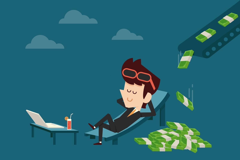 6 лучших сайтов (уже 5), которые платят вам деньги за то, что вы развлекаетесь