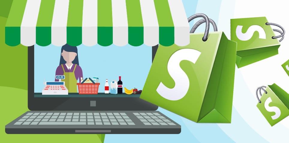 10 лучших приложений для дропшиппинга с Shopify