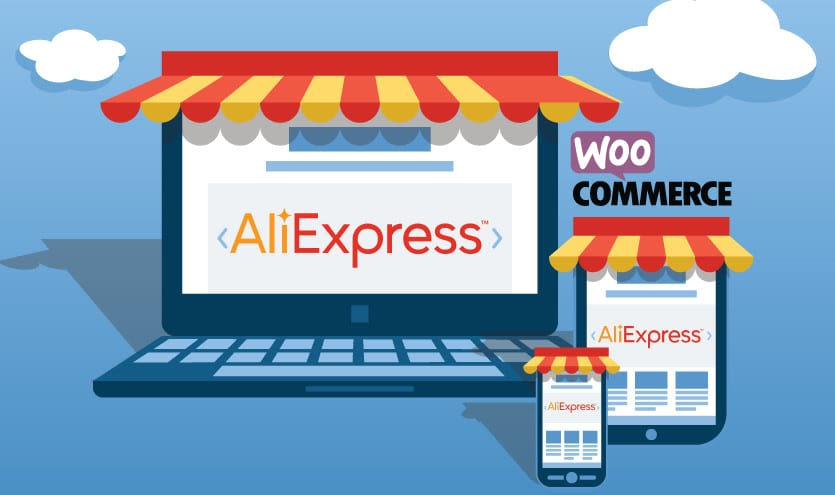 AliExpress дропшиппинг: 7 лучших плагинов для WooCommerce