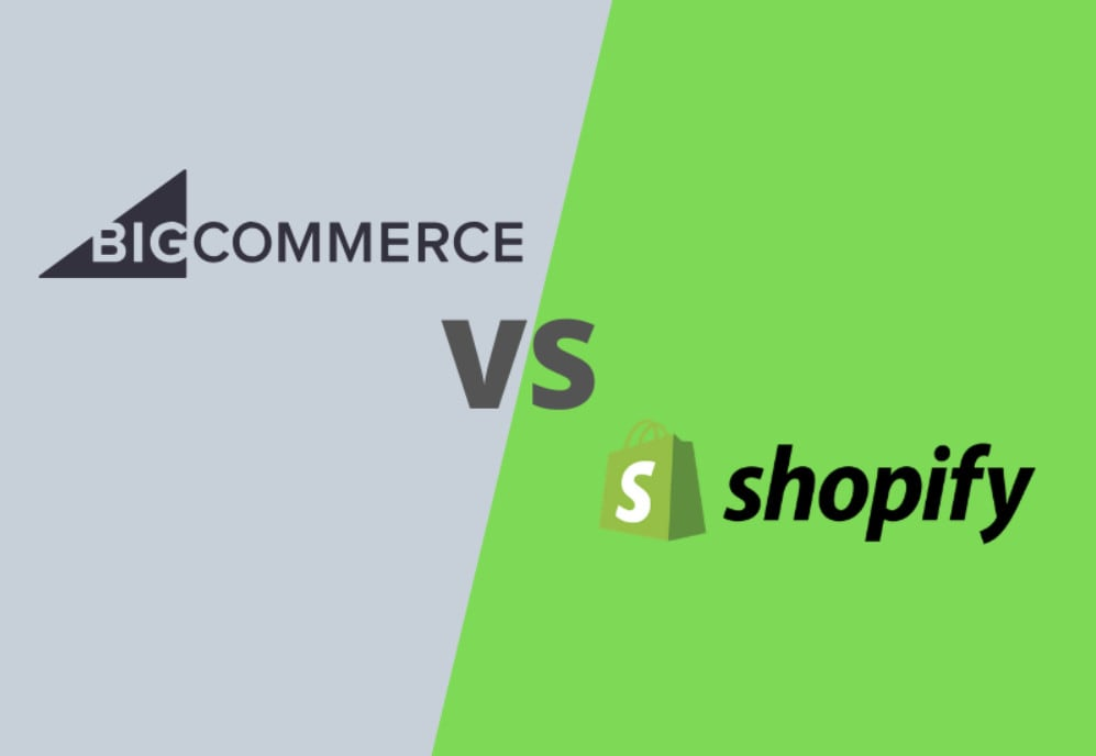 BigCommerce или Shopify – какая платформа лучше?