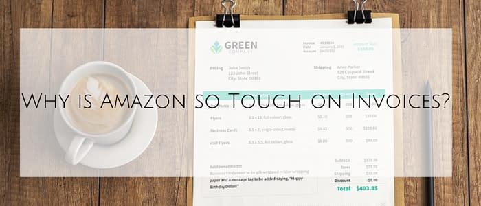 Инвойсы для Amazon и способы избежать бана. Поставщики-ликвидаторы