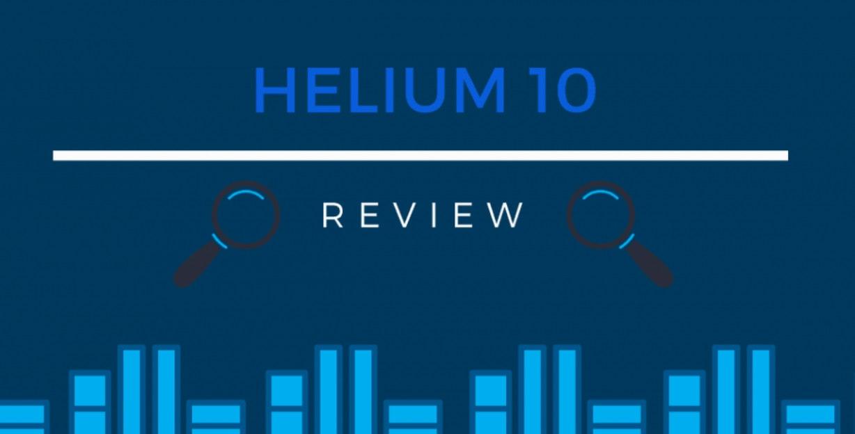 Как бесплатно использовать Helium 10 Chrome Extension