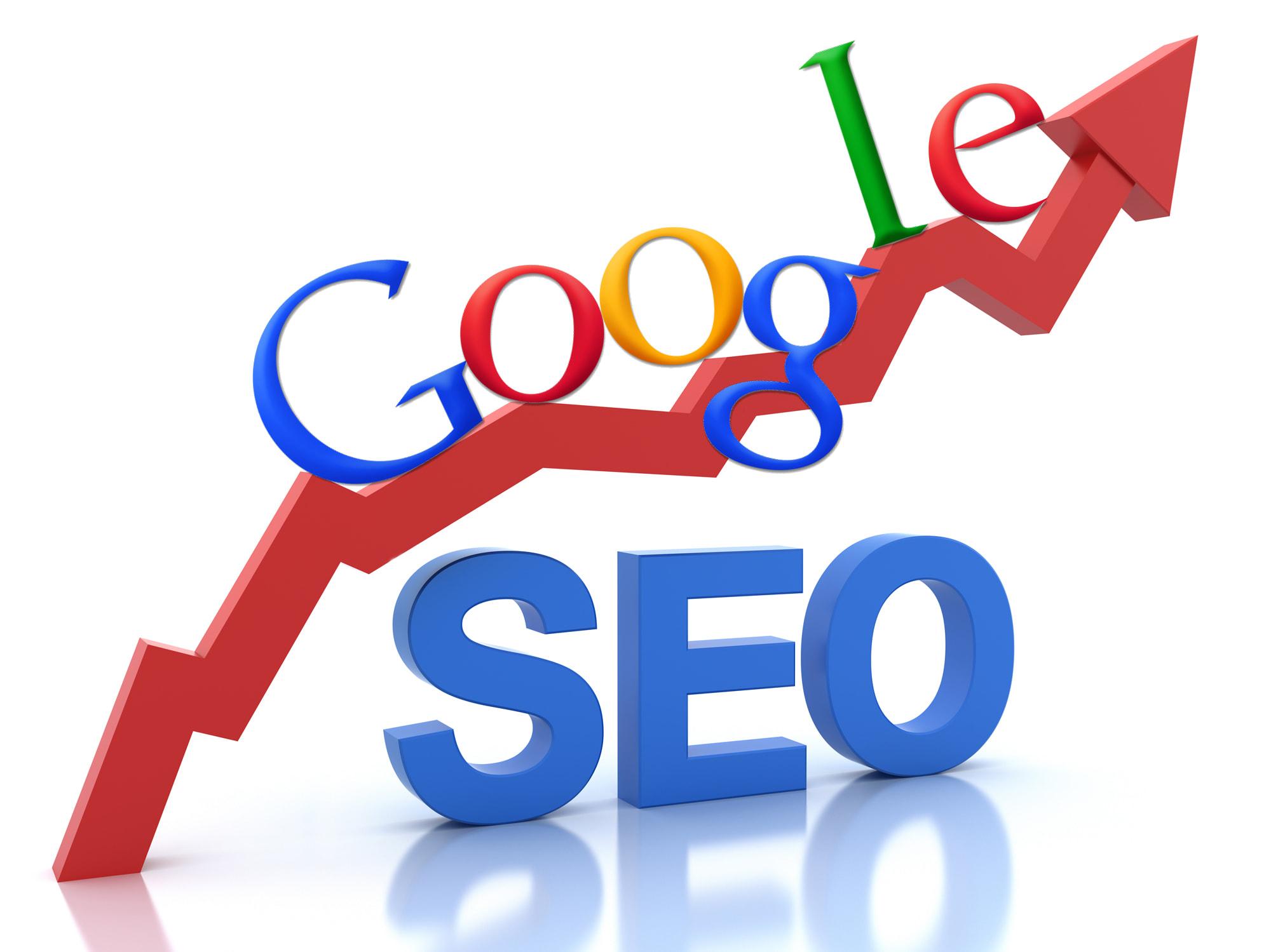 Как улучшить рейтинг в Google с помощью всего 3 факторов