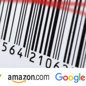 Коды UPC AMAZON - где и как правильно покупать