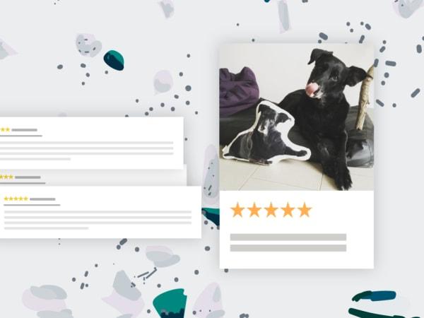 Не все отзывы о товарах одинаковы: почему визуальные обзоры необходимы для вашего магазина Shopify в 2020 году
