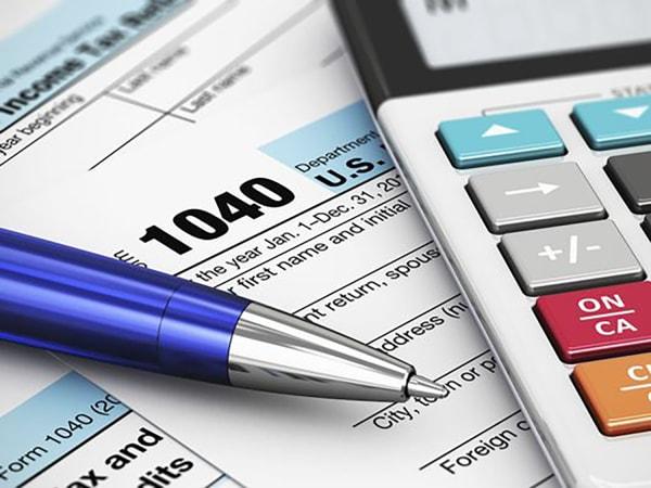 Торговый налог США: как Etsy собирает государственный налог с продаж