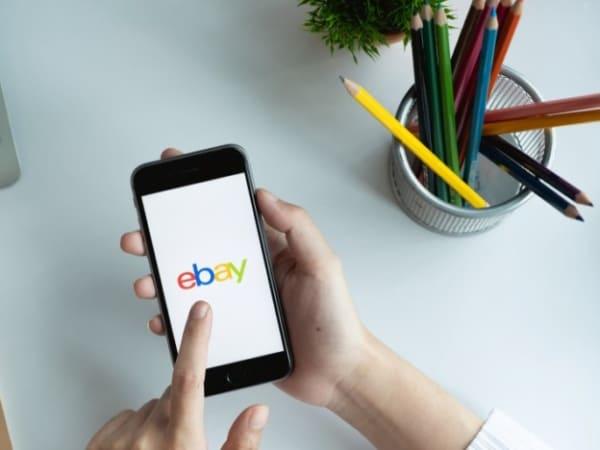ebay дропшиппинг
