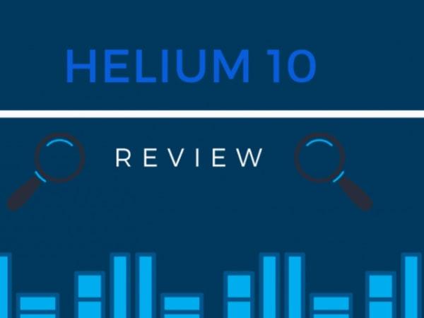 Как бесплатно установить и использовать Helium 10 Chrome Extension Tool