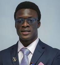 Picture of Arinzechukwu Nwagbata