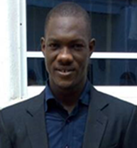 Picture of Emmanuel Okeke