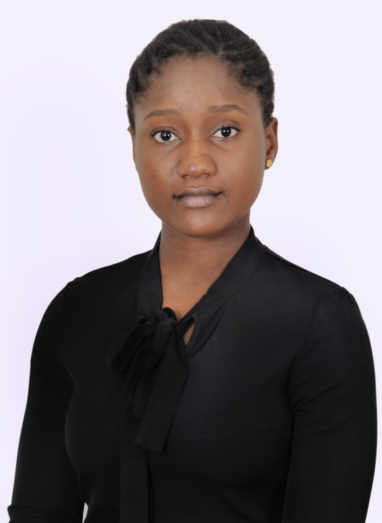 picture of Deborah Chibuike