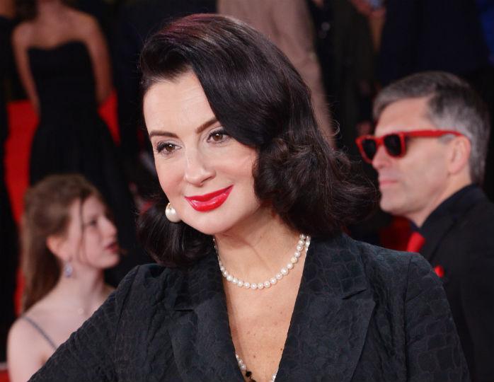 «Какие все молодые и красивые»: Екатерина Стриженова показала, как выглядела 21 год назад