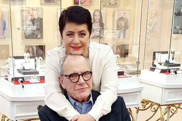 Ирина Млодик резко ответила на сплетни о «недоразвитой» дочери