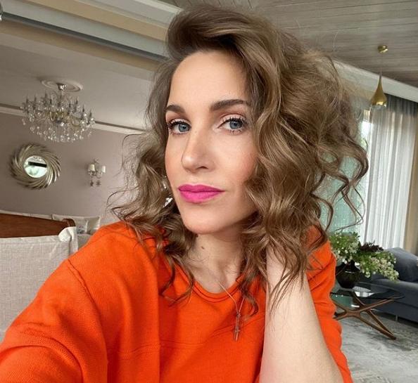Юлия Ковальчук раскрыла 3 секрета своей «вечной молодости»